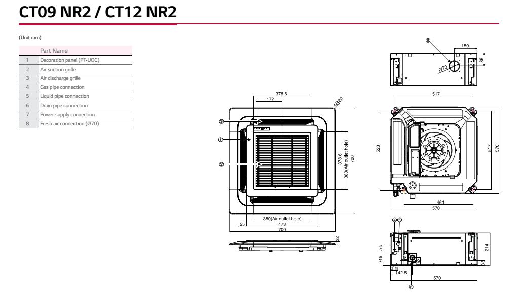 CT09 CT12