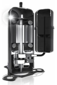 LG BLDC kompressor
